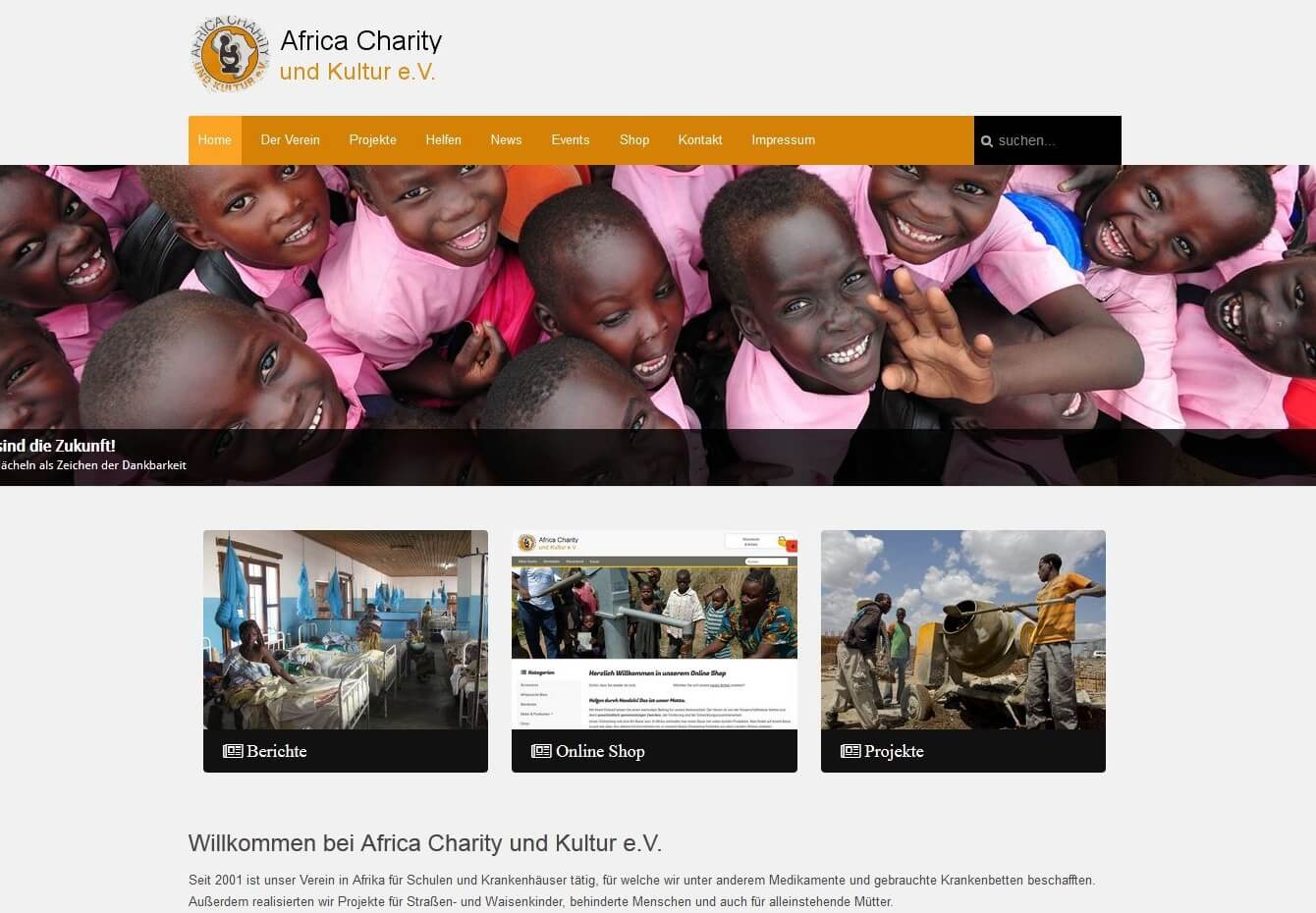 Africa-Charity.org